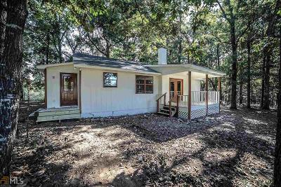 Madison Single Family Home Under Contract: 5251 Jot Em Down Rd
