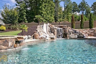 Dallas Single Family Home For Sale: 643 NW Blackberry Run Trl