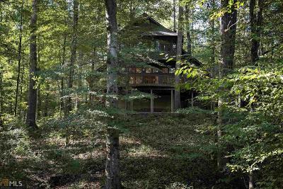 Woodstock Single Family Home New: 2339 Jep Wheeler