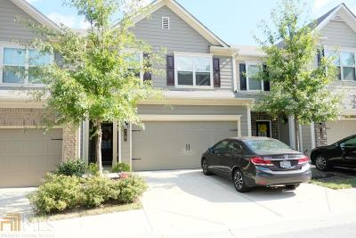 Atlanta Condo/Townhouse New: 7101 Elmwood Ridge Ct