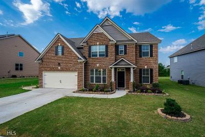 Monroe, Social Circle, Loganville Single Family Home For Sale: 521 Georgia Cir