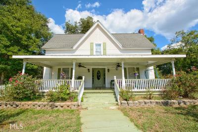 Carroll County Single Family Home For Sale: 102 E Johnson St