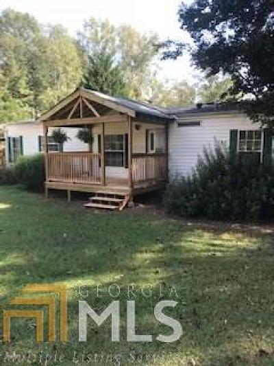 Jackson Single Family Home For Sale: 132 Antony