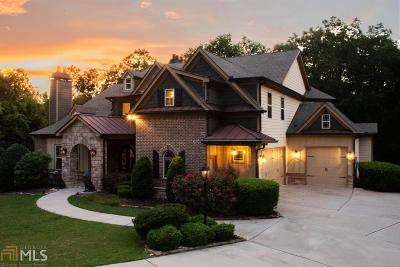 Sharpsburg Single Family Home Under Contract: 405 Beaumont Farms Dr
