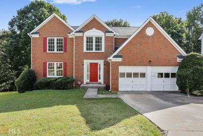 Stone Mountain Single Family Home Back On Market: 1973 Wedgewood Dr