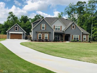 Coweta County Single Family Home For Sale: 204 Magnolia Place Way
