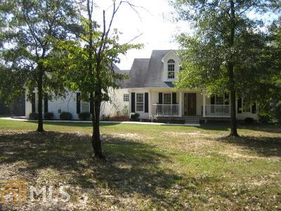 Elberton GA Single Family Home Under Contract: $334,000