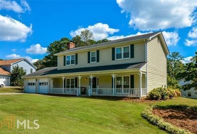 Lilburn Single Family Home New: 1354 Chesapeake Dr