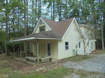 White County Single Family Home New: 255 Sandra Ln #LOT 5