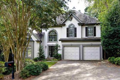 Roswell Rental For Rent: 260 Vickery Way
