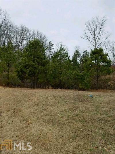 Flowery Branch Residential Lots & Land For Sale: 7508 Wetlands Ct