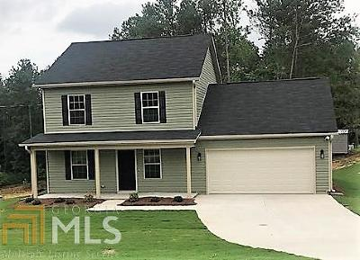 Monroe County Single Family Home New: 741 Weldon Rd
