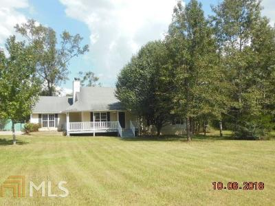 Rutledge Single Family Home Under Contract: 5601 Atlanta Hwy