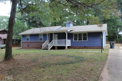 Single Family Home Under Contract: 6386 Woodlawn Ave