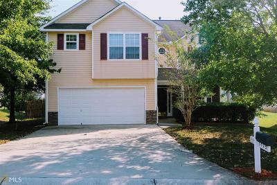 Single Family Home Under Contract: 3025 Yellow Pine Ter