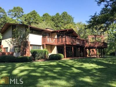 Toccoa Single Family Home New: 671 Currahee Ridge