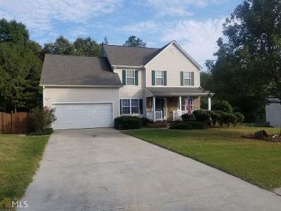Covington Single Family Home New: 300 Dearing Woods Way #57