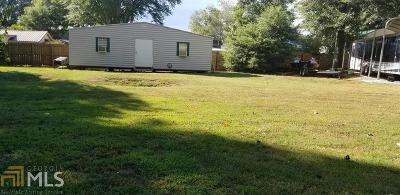 Monticello Residential Lots & Land For Sale: 72 Jackson St (Lots)
