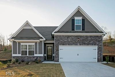 Canton Single Family Home For Sale: 157 Prominence Ct