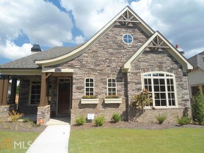 Woodstock Single Family Home New: 413 Serenity Ln