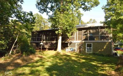 Union County Single Family Home For Sale: 426 Pit Rd