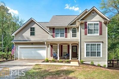 Covington Single Family Home For Sale: 559 Macedonia Rd