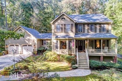 Douglas County Single Family Home New: 6308 Highway 166