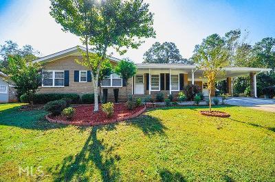 Lilburn Single Family Home New: 4526 Lincoln Way