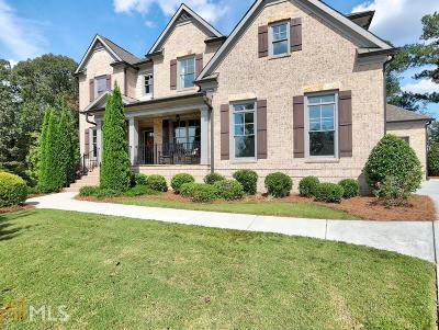 Marietta Single Family Home New: 2295 Abbey Cove Ct