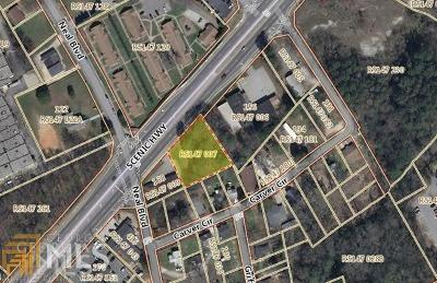 Lawrenceville Residential Lots & Land Under Contract: Scenic Hwy 124