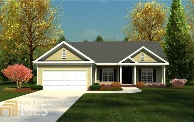 Monroe County Single Family Home New: 773 Weldon Rd