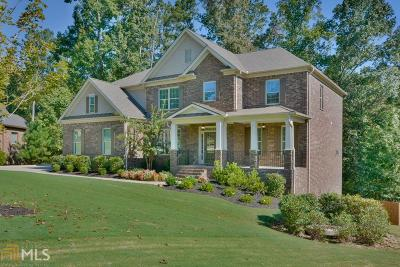 Acworth Single Family Home For Sale: 3316 High Noontide Way