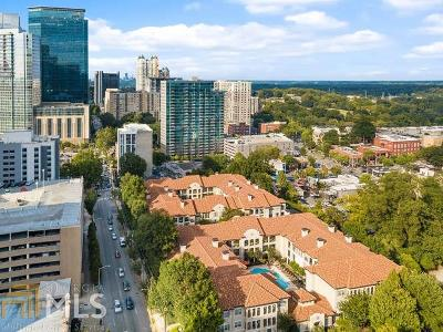 Tuscany Condo/Townhouse For Sale: 955 Juniper St