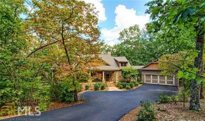 Pickens County Single Family Home For Sale: 65 Hyacinth Hl