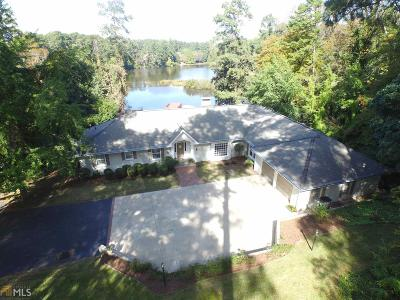 Troup County Single Family Home For Sale: 856 Piney Woods Dr