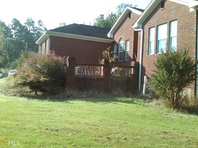 Winder Single Family Home For Sale: 1062 Jim Johnson Rd #20029