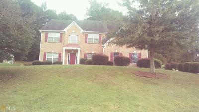 Snellville Single Family Home New: 3779 Well View Ct