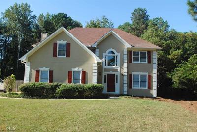 Newnan Single Family Home New: 30 Springfield Dr
