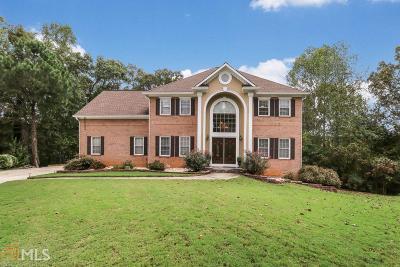 Douglas County Single Family Home New: 5515 Shanon Vw