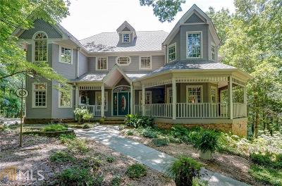 Marietta Single Family Home New: 41 Midway Rd
