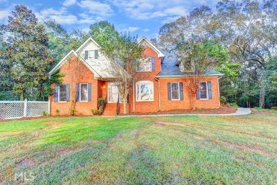 Jefferson Single Family Home For Sale: 1065 Ebenezer Church Rd