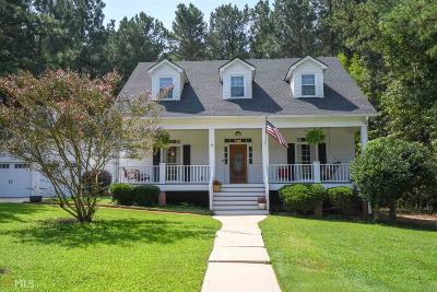 Tyrone Single Family Home Under Contract: 145 Paula