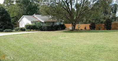 Elbert County, Franklin County, Hart County Single Family Home New: 726 Bert Moorhead Rd