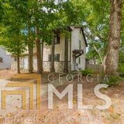 Smyrna Condo/Townhouse Under Contract: 1245 SE Creekside Ct