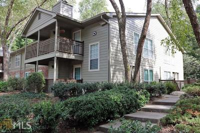 Atlanta Condo/Townhouse New: 2901 Lenox Rd #908