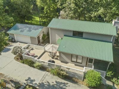 Fair Play Single Family Home Under Contract: 216 Riverlake Rd #40