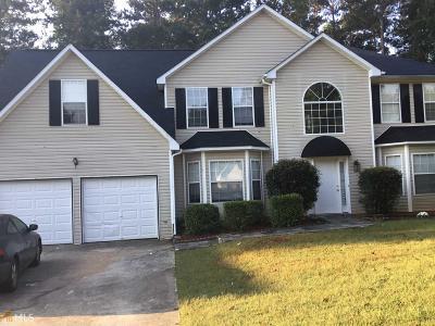 Douglas County Single Family Home New: 4235 Soaring Dr #95