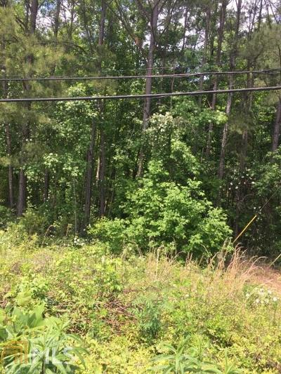 Buford Residential Lots & Land For Sale: 4325 Old Hamilton Mill Rd