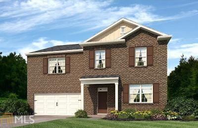 Dallas Single Family Home New: 408 Arbor Creek Dr