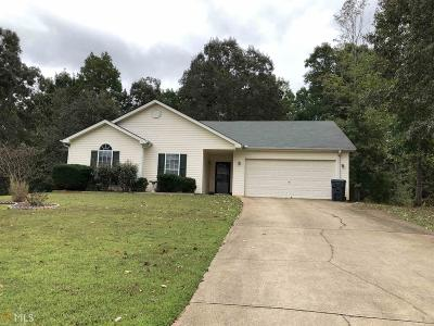 Covington Single Family Home For Sale: 445 SE Mountainview Dr #145